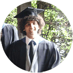 Akshay Koregaonkar, Bachelors in Computer Science & Cybernetics, University of Reading, U.K.