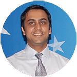 Vikram Igoor, MBA, Christ Church College, U.K._Think Bluebox